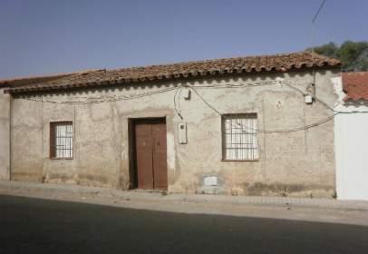 House in calle CL Calvo Sotelo, nº 22